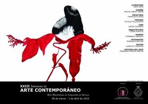 Jornadas de Arte Contemporáneo
