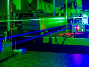 Instrumentación del laboratorio del Grupo de Espectroscopía Láser y de Altas Presiones