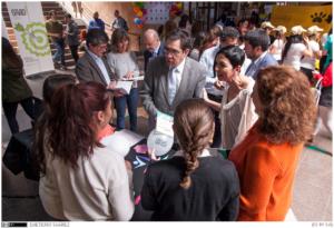 IV Feria del talento Emprendedor de la ULL
