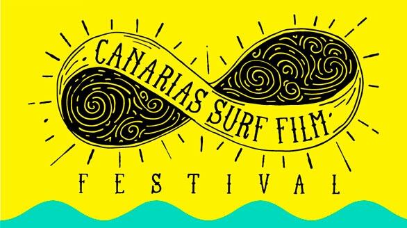 Cartel Canarias Surf Film Festival