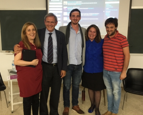 Congreso de Estudiantes de Ciencias de la Salud