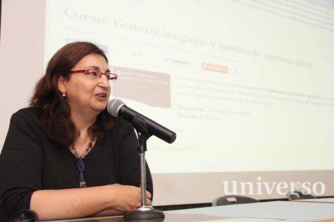 María José Guerra Palmero