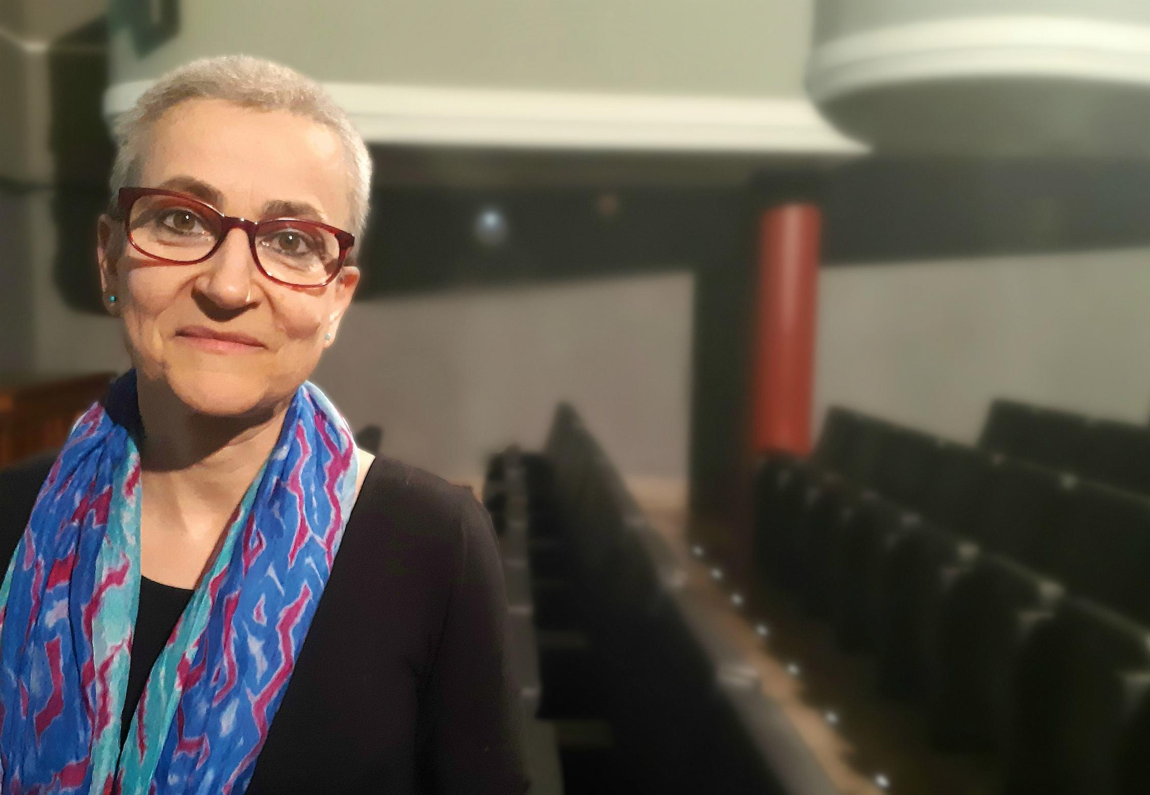Marta Macho