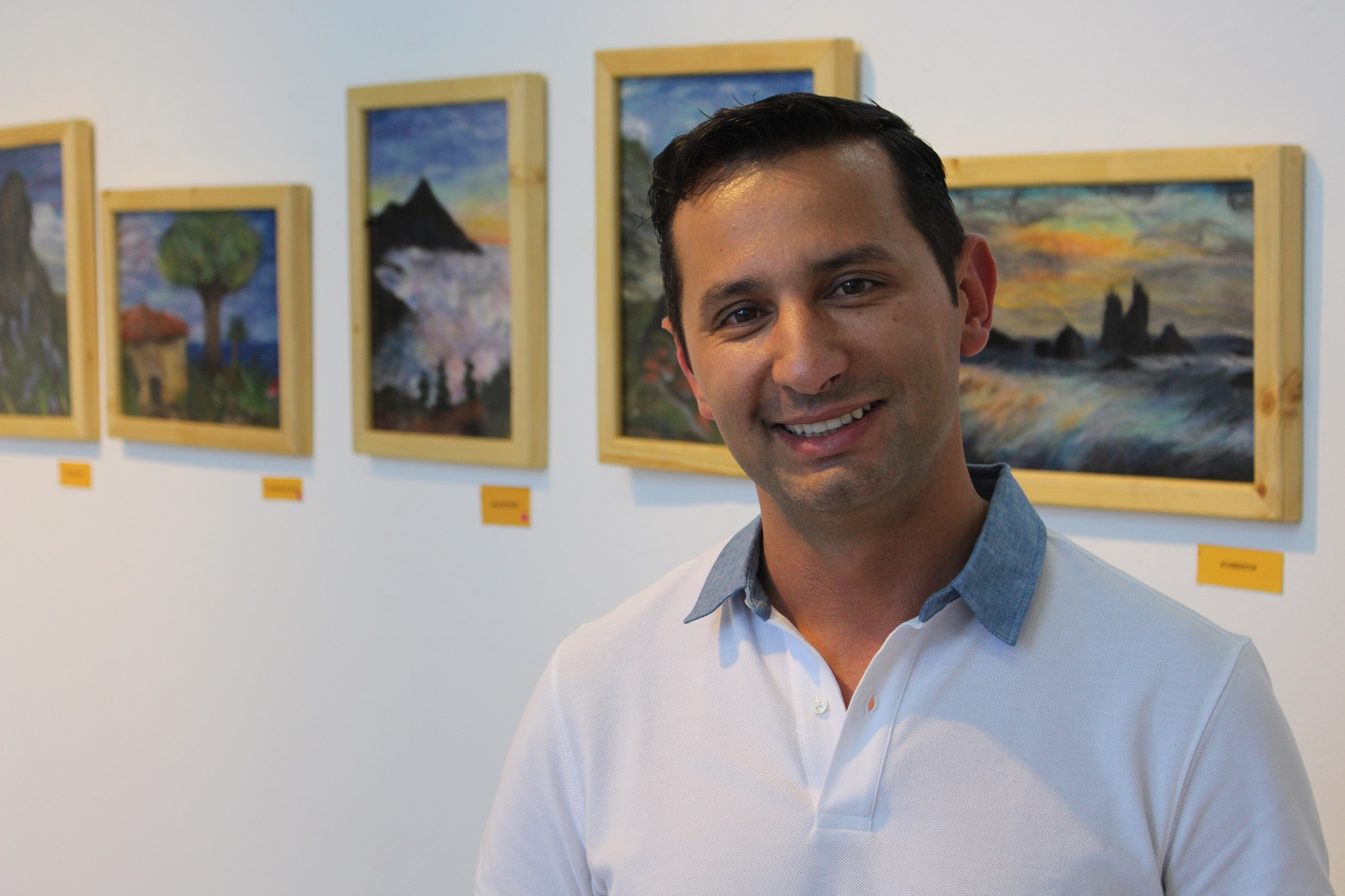 Javier Hernández Borges