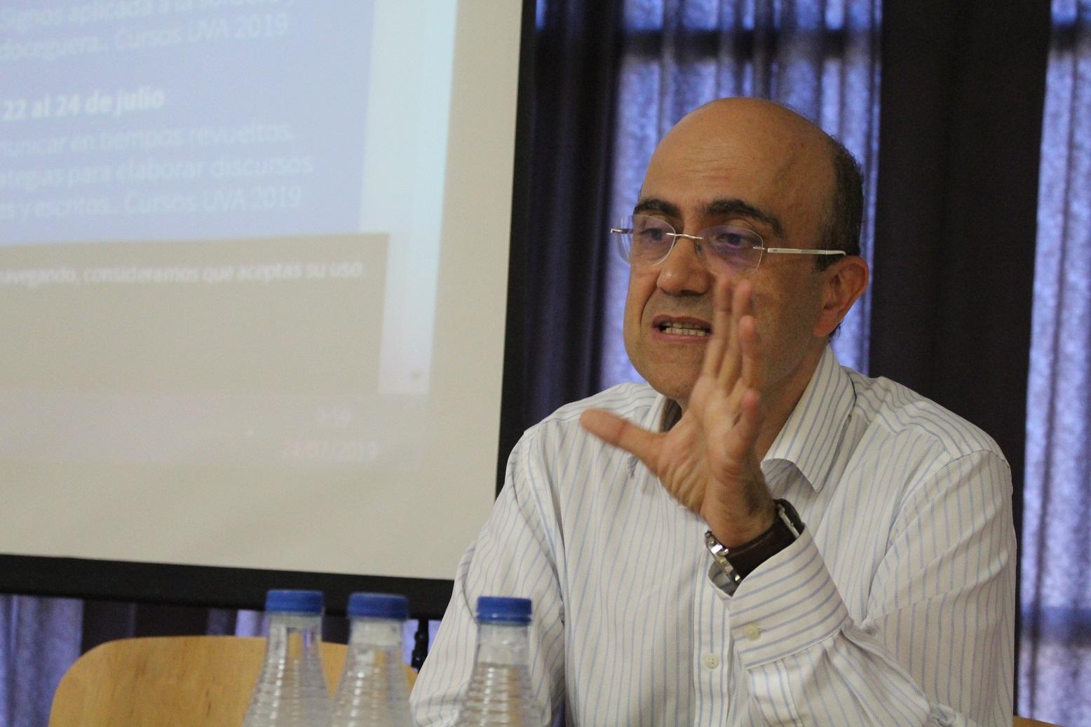 José Fernando Lousada