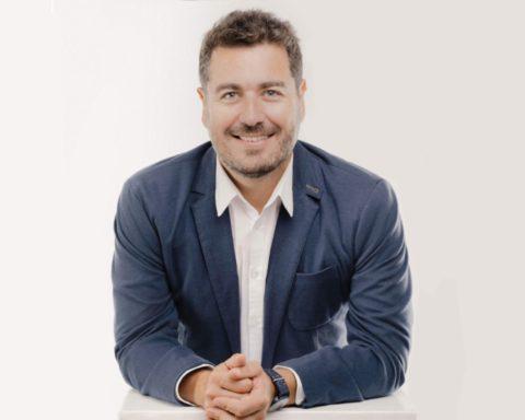 Juanjo Martin, divulgador científico. Foto: PULL