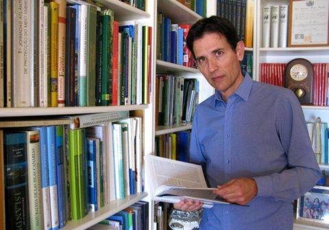 José María Fernández Palacios