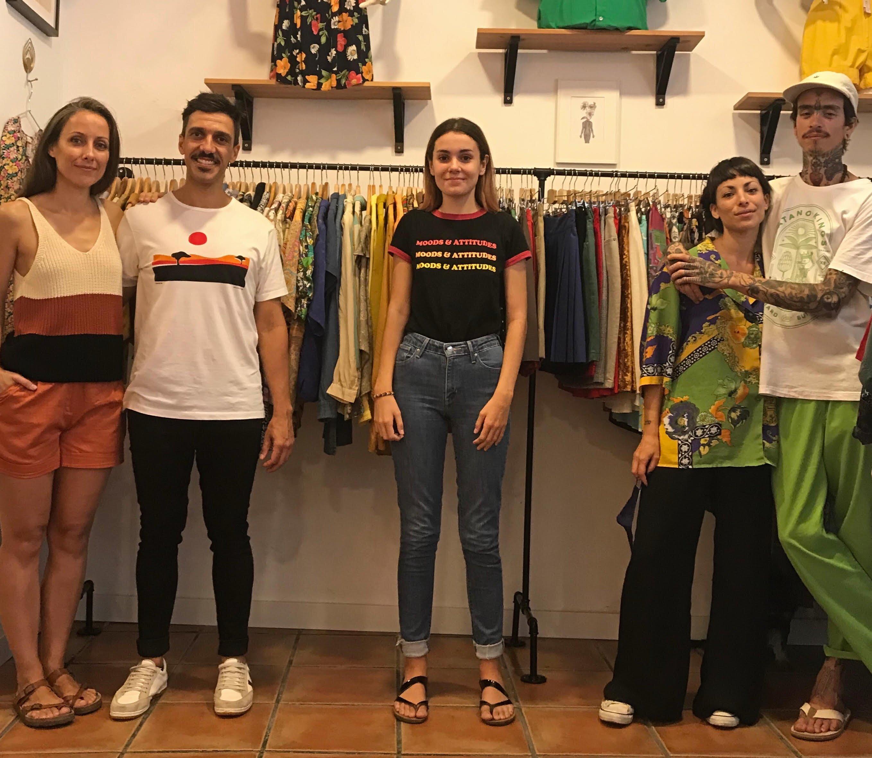 moda ecológico