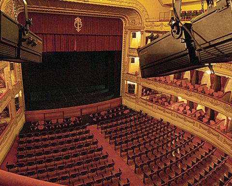 El espectáculo de Fimucité atraerá a amantes del cine con su obra de Scorsese. Foto: PULL