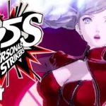 'Persona 5 Strikers', vuelve la banda de los ladrones de corazones
