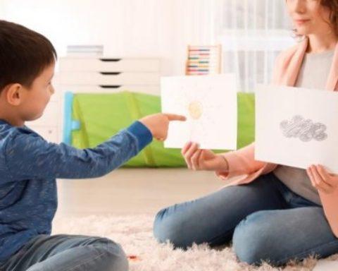 Simposio Internacional Trastorno del Desarrollo del Lenguaje