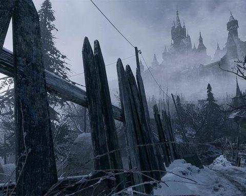 Resident Evil Village contará con un modo adicional llamado Mercenarios. Foto:PULL