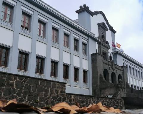 Facultad de Educación de la Universidad de La Laguna.