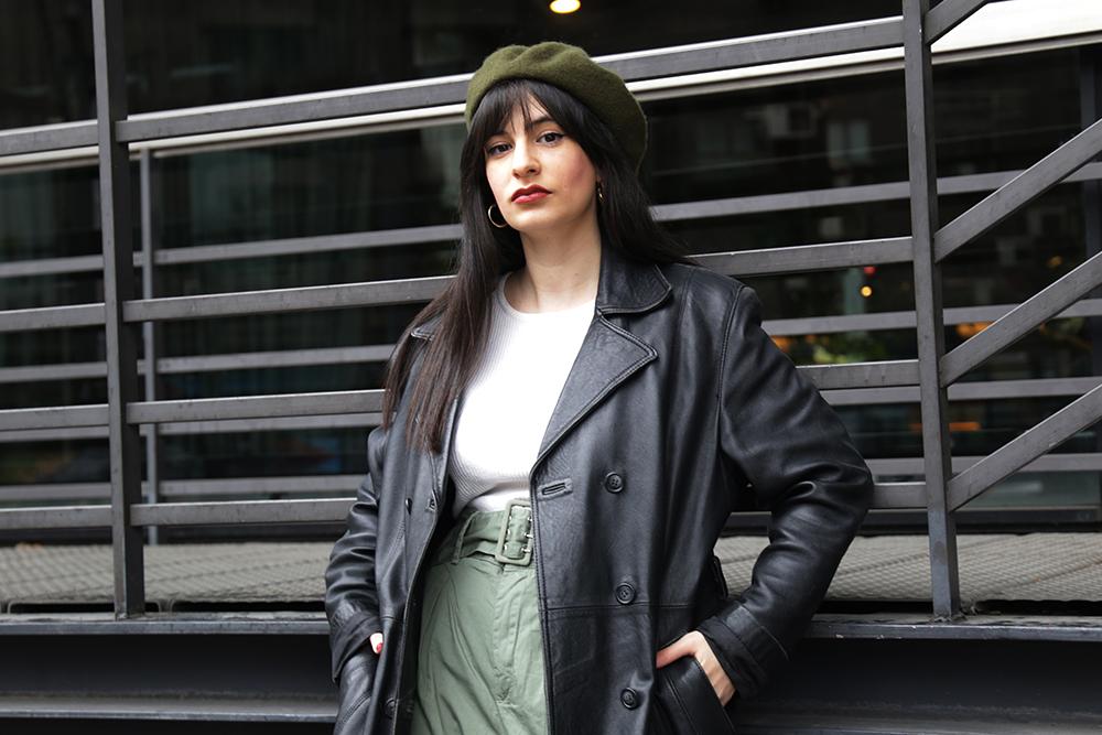 María Bueno es una 'influencer' con más de 140 mil seguidores en Instagram. Foto: PULL